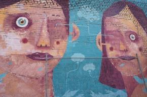 Street Art, Saint Quentin